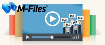 M-Files funkcije