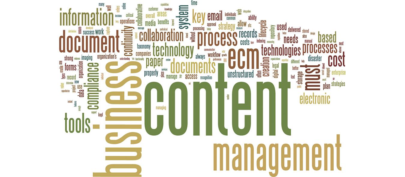 6 razloga zašto je sistem za upravljanje dokumentima važan!