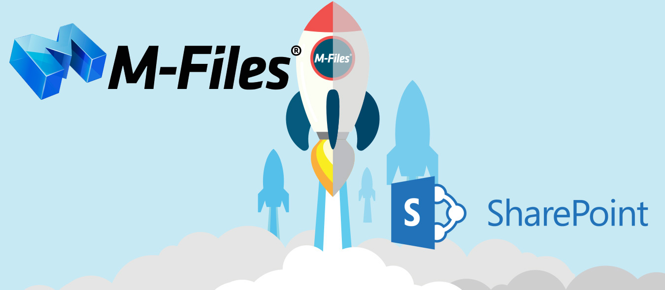 M-Files vs SharePoint